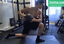 「美脚」と「くびれ」に効果のある簡単自重トレーニング