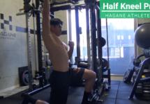 男らしい魅力的な「肩」を手に入れる自宅簡単トレーニング